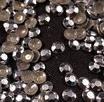 hotfix rhinestuds ss 10 kleur zilver klein