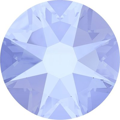 Swarovski hotfix steentjes kleur Air Blue Opal (285) SS16