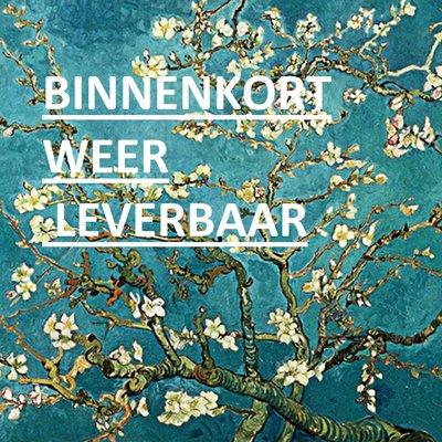 Diamond Painting pakket - Van Gogh Almond Blossom 40x40 cm (full)