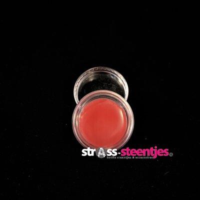 Diamond Painting wax in potje - roze