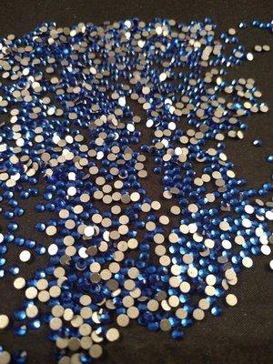 Sapphire SS 10 Excellent Austrian kwaliteit non-hotfix plakstenen