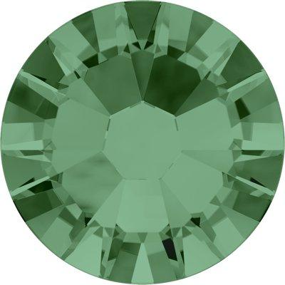 Swarovski non-hotfix steentjes kleur Erinite (360) SS5