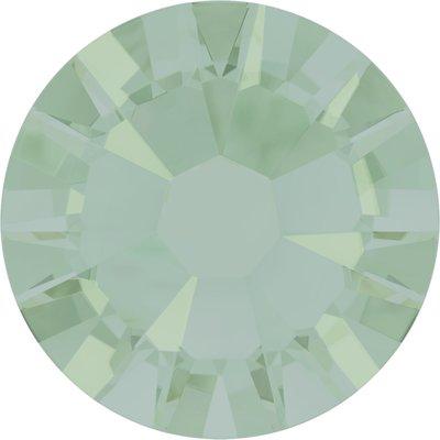 Swarovski non-hotfix steentjes kleur Pacific Opal (390) SS5