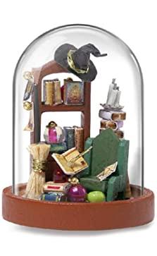 Mini Dollhouse - Mini Stolpje - Fingertip Magic