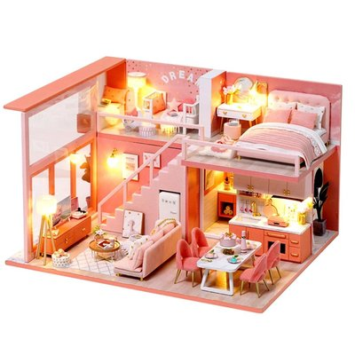 Mini Dollhouse - Appartement - Sweet Angel