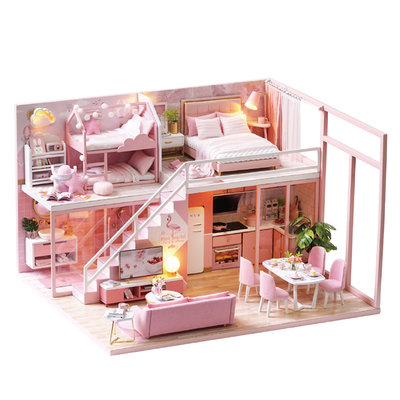 Mini Dollhouse - Appartement - Meeting Your Sweet