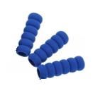 Diamond Painting  foam softgrip - blauw  (3 stuks)