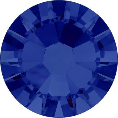 Swarovski non-hotfix steentjes kleur Crystal Meridian Blue (001MBLUE) SS5