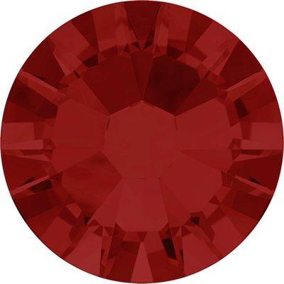 Swarovski non-hotfix steentjes kleur Light Siam (227) SS5