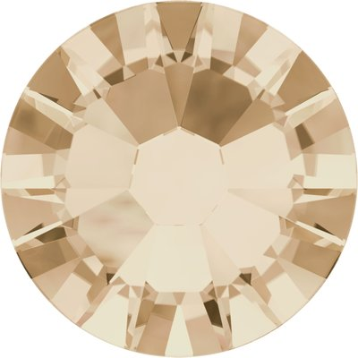 Swarovski non-hotfix steentjes kleur Silk (391) SS5