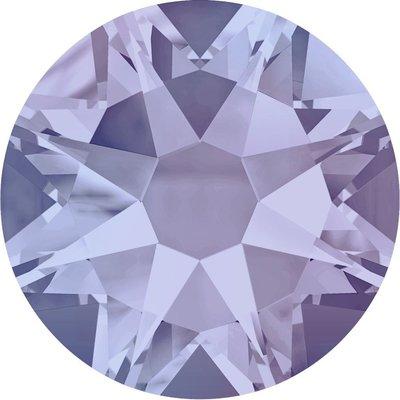 Swarovski non-hotfix steentjes kleur Provence Lavender (283) SS5