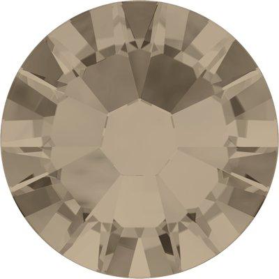 Swarovski non-hotfix steentjes kleur Greige (284) SS5