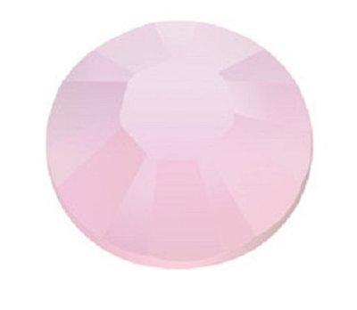 Swarovski non-hotfix steentjes kleur Rose Alabaster (938) SS5