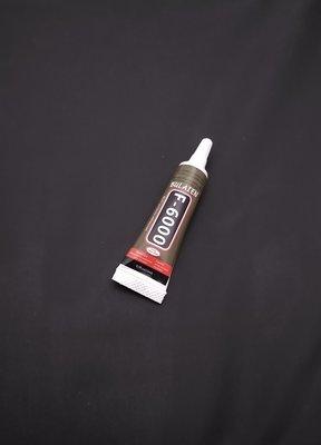 Hotfix lijm 15 ml. met naaldafsluiting