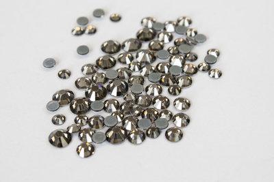 Black Diamond SS 10 Superior Glamour kwaliteit Hotfix steentjes