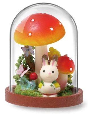 Mini Dollhouse - Mini Stolpje - Magic Forest