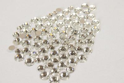 Crystal SS 3 Superior Glamour kwaliteit non-hotfix plakstenen