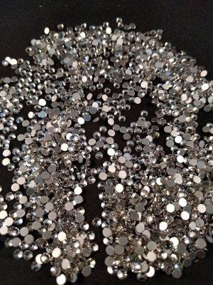 Crystal SS 10 Superior Glamour kwaliteit non-hotfix plakstenen