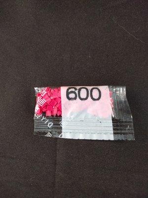 Diamond Painting - Losse vierkante steentjes kleurcode 600