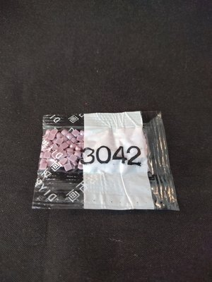 Diamond Painting - Losse steentjes kleurcode 3042
