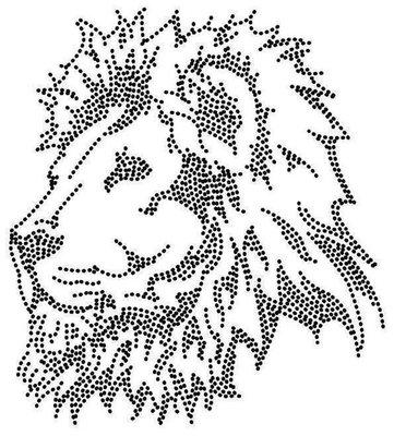 Hotfix Patroon Leeuwenkop