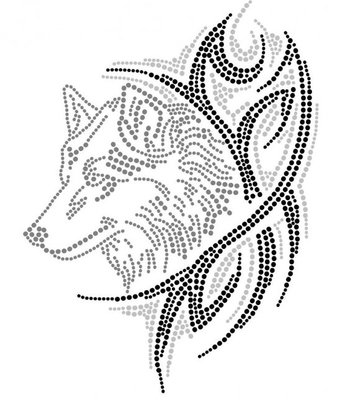 Hotfix Patroon Wolf Tribal