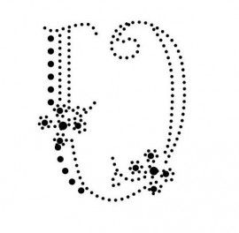 Hotfix Patroon - Hoofdletter U