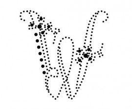 Hotfix Patroon - Hoofdletter W
