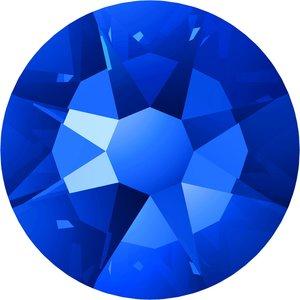 Swarovski non-hotfix steentjes kleur Majestic Blue (296) SS16