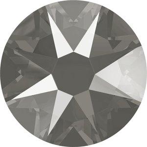 Swarovski non-hotfix steentjes kleur Crystal Royal Dark Grey (001L105S) SS30