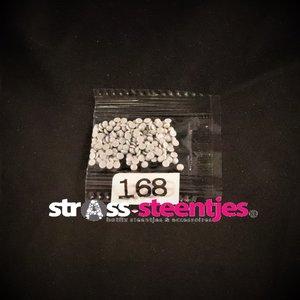 Diamond Painting - Losse ronde steentjes kleurcode 168