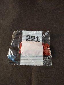 Diamond Painting - Losse steentjes kleurcode 221