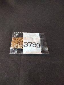 Diamond Painting - Losse vierkante steentjes kleurcode 3790