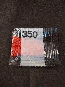 Diamond Painting - Losse steentjes kleurcode 350