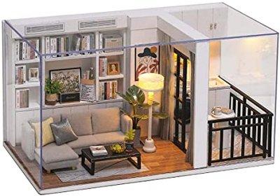 Mini Dollhouse - Appartement - Vitality Life