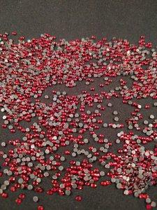 hotfix steentjes budget kwaliteit ss 6 kleur light siam