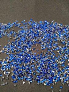 hotfix steentjes budget kwaliteit ss 6 kleur sapphire