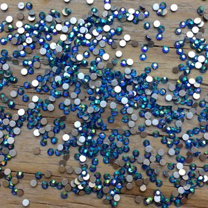 Sapphire AB SS 5 Excellent Austrian kwaliteit non-hotfix plakstenen