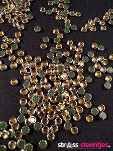 hotfix trim ss 16 zilver goud