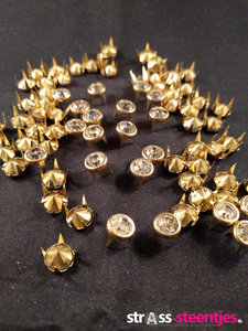 spikes goud ss 40