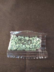 Diamond Painting - Losse steentjes kleurcode 320