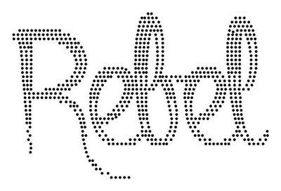 Hotfix Patroon - Rebel