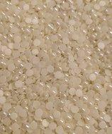 Hotfix Ceramic Parels SS10 Kleur Crème
