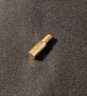 Hotfix applicator opzetstukje flat hot spot 5 mm