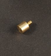 Hotfix applicator opzetstukje flat hot spot 9 mm