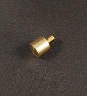 Hotfix applicator opzetstukje flat hot spot 9 mm