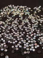 hotfix steentjes budget kwaliteit ss 20 kleur crystal ab
