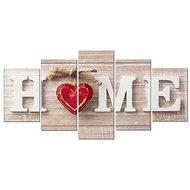 Home rood hart
